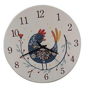 1700-038 Relógio Redondo - Galo