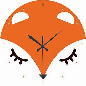 1700-023 Relógio Redondo - Raposa
