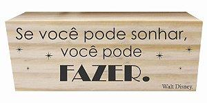 07-02-002 Decor Taquinho -Fazer