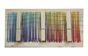 1604-004 Porta Recados - Color