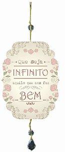 1759-P002 Móbile Pontas - Infinito