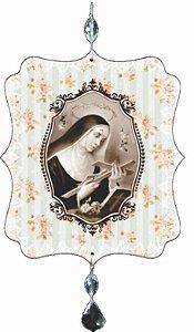 1995 Móbile de oração -Santa Rita