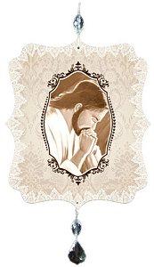 1999-001 Móbile de oração -Pai Nosso