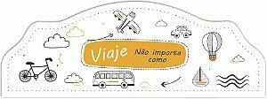 1415 Porta Chaves - Viaje