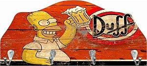 2003 Cabideiro - Duff Hommer