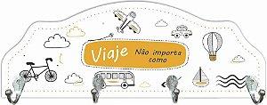 2015 Cabideiro - Viaje