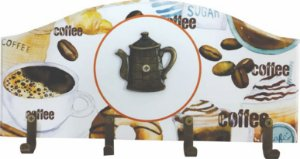 2000-A002 Porta Caneca - Coffee
