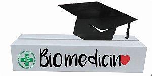 07-01-PP4 Decor de Mesa - Biomedicina