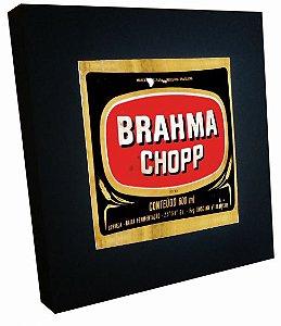 3070-001SF Quadro luminoso sem fio - Brahma chopp