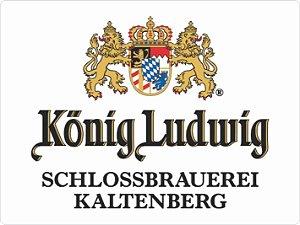 1389 Placa de Metal - König Ludwig
