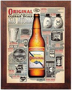 3093PG-004 Quadro Poster - Original