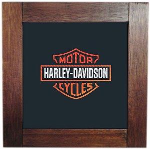 3094PP-001 Quadro Poster - Harley