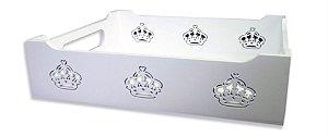 09-49-P Bandeja Coroa Rainha