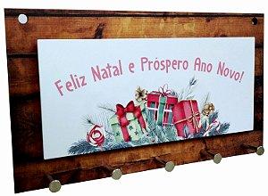 1601-016 Porta Chaves Alto Relevo - Natal