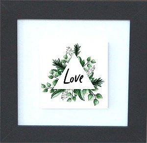 3001-025 Quadro de azulejo Decor - Love