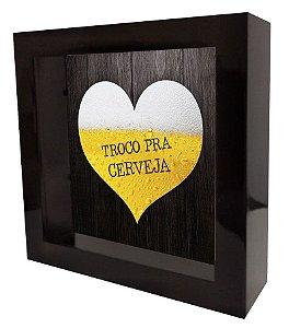 Cofrinho 3065-004 - Cerveja coração