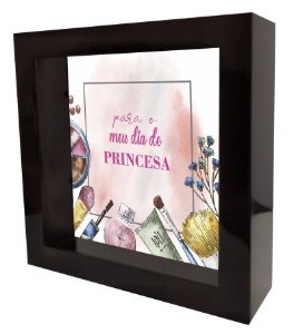 Cofrinho 3065-020 - Princesa