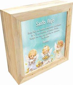 3074-007 Luminoso Infantil - Santo Anjo