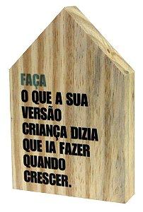 07-05-017 Decor Casinha - Crescer