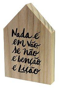 07-05-018 Decor Casinha - Lição