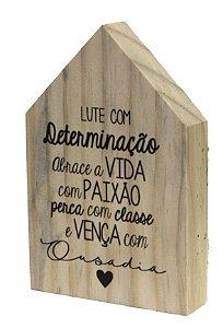 07-05-019 Decor Casinha - Ousadia
