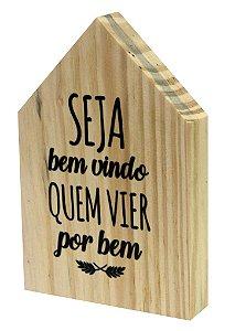 07-05-021 Decor Casinha - Bem