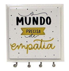 1470-044 Porta chaves Azulejo - Empatia
