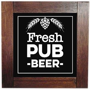 3094PP-028 Quadro Poster - Pub