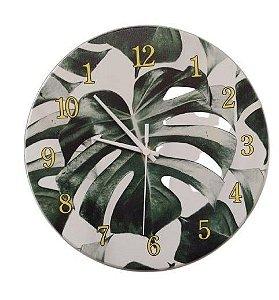 1700-035 Relógio Redondo - Folha