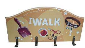 2000-SA003 - Porta guia - Walk