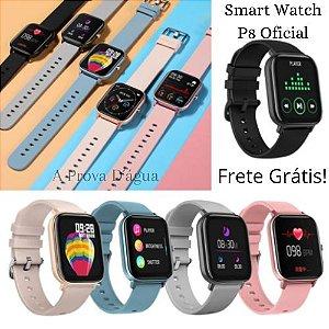 Relógio Inteligente - Smart watch P8