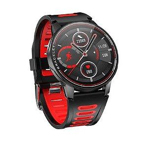 S20 Relógio Inteligente Rastreador de Fitness Monitor de Freqüência Cardíaca