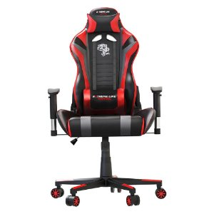 CADEIRA GAMER BLACK HAWK C/ APOIO CERVICAL