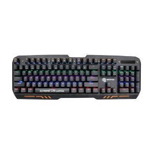 TECLADO GAMER MECHANICA SHOOTER