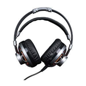 HEADSET GAMER 7.1 SURROUND SOUND