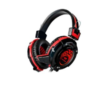 HEADSET GAMER FLYCATCHER PH-G10BK PRETO C3 TECH