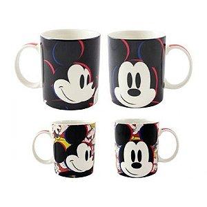 Caneca Magic Mickey Pattern 300 ml