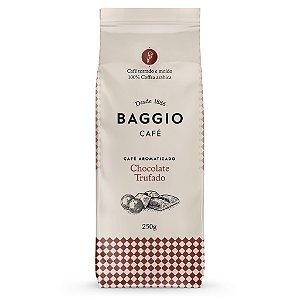 Café Baggio Aromas Chocolate Trufado Moído 250g