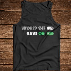 Regata World OFF - Rave ON