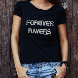 Baby Long Forever Ravers - Rave ON