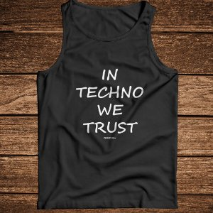 Regata In Techno We Trust - Rave ON