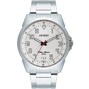 Relógio Orient Analógico MBSS1154A S2SX