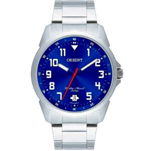 Relógio Orient Analógico MBSS1154A D2SX