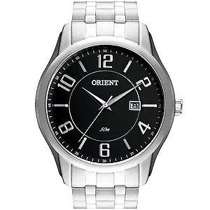 Relógio Orient Analógico MBSS1234 P2SX