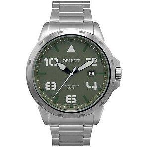 Relógio Orient Analógico MBSS1195A E2SX