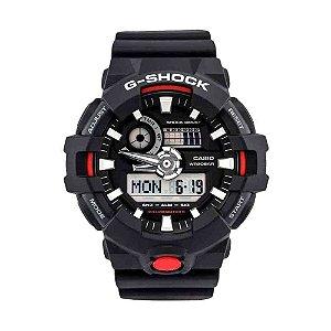 Relógio Casio G-Shock GA-700-1ADR