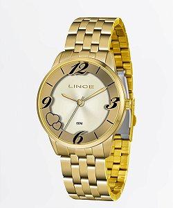 Relógios Lince LRG4604L