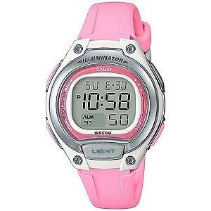 Relógio Casio LW-203-4AVDF
