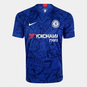 Camisa Chelsea 2020