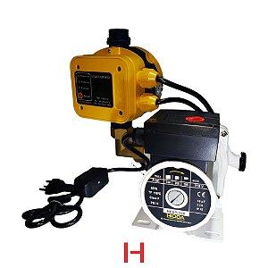 Pressurizador HFSP (Ferro) 350W 1/2 CV com Pressostato Eletrônico Hioda